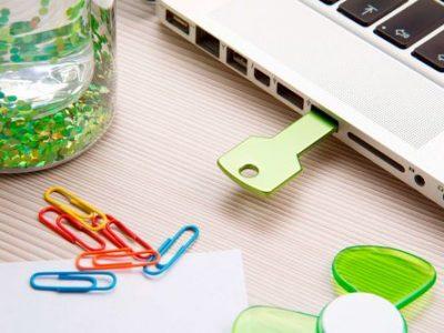 USB - Artículos Promocionales